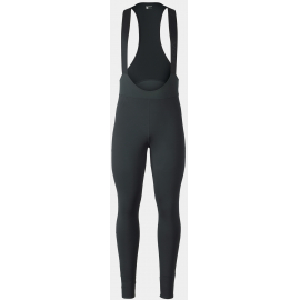 Circuit Thermal Unpadded Cycling Bib Tight