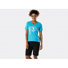 Evoke Women's Mountain Short