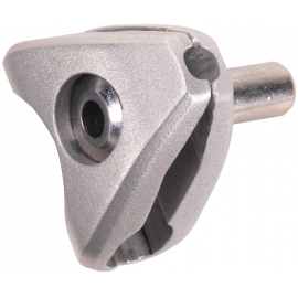 Rotary Head Seatpost Saddle Clamp Ears