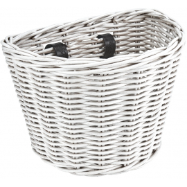 Rattan Small Basket