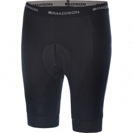 Flux men's liner shorts  black large
