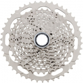 CS-M4100 Deore 10-speed cassette  11-46T