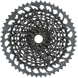 Cassette XG-1275 Eagle 10-52 12 Speed Black
