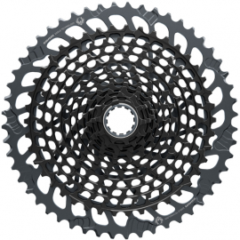 Cassette XG-1295 Eagle 10-52 12 speed Black