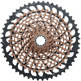 Cassette XG-1299 Eagle 10-52 12 speed Copper