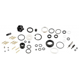 ROCKSHOX SPARE - SEATPOST SERVICE REVERB FULL SERVICE KIT INCLUDES NEW UPGRADED IFP; REQUIRES POST BLEED TOOL  OIL HEIGHT TOOL AND IFPHEIGHT TOOL) - A1(2010-2012):