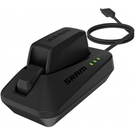 SRAM ETAP BATTERY CHARGER AND CORD:
