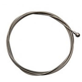 SRAM STAINLESS BRAKE CABLE ROAD 1750MM SINGLE: